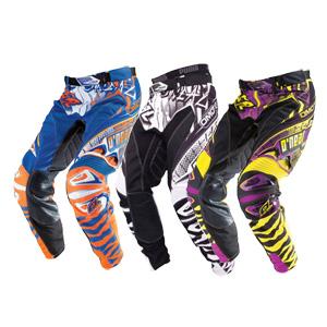 [ONeal 크로스팬츠]O´Neal Hardwear Pants 2014 Automatic