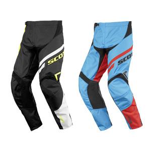[Scott 크로스팬츠]Scott 350 Track Junior Pant
