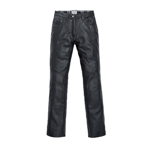 [Spirit Motors 가죽바지]Spirit Motors Lady Classik Leather Jeans 1.0