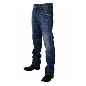 [Esquad 섬유바지]Esquad Triptor Jeans Smoky Blue