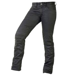 [Esquad 섬유바지]Esquad Chiloe Waxed Jeans - Lady