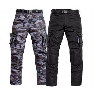 [Hellfire 섬유바지]Hellfire Textile Pant 1.0