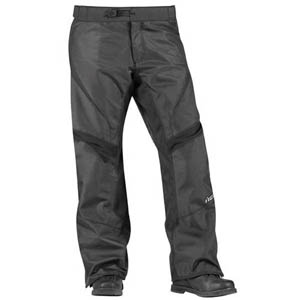 [Icon 섬유바지]Icon Overlord Textile Overpant