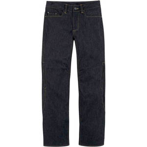 [Icon 섬유바지]Icon Insulated Denim Pant