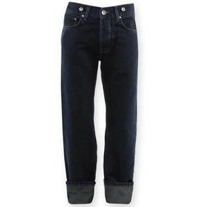 [King Kerosin 섬유바지]King Kerosin Oldschool Kevlar Jeans