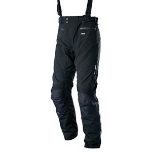 [Modeka 섬유바지]Modeka Textil Pant Cool Black