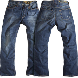 [Rokker 섬유바지]Rokker Original Jeans 1000