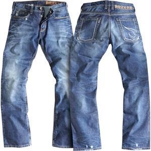 [Rokker 섬유바지]Rokker Rebel Jeans