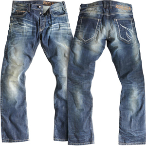 [Rokker 섬유바지]Rokker Red Selvage Jeans