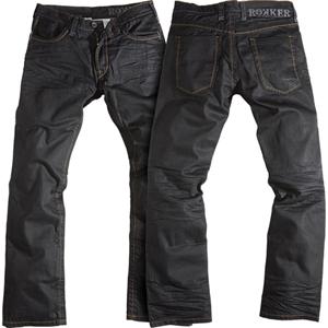 [Rokker 섬유바지]Rokker Rokkstar Jeans