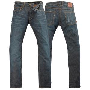 [Rokker 섬유바지]Rokker Resin Jeans