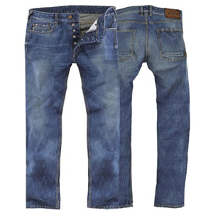 [Rokker 섬유바지]Rokker Daytona Jeans