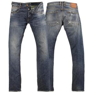 [Rokker 섬유바지]Rokker Bonneville Special Jeans