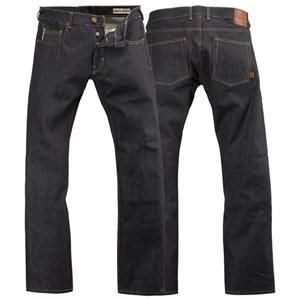 [Rokker 섬유바지]Rokker Bonneville Raw Jeans