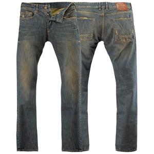 [Rokker 섬유바지]Rokker Daytona Super Dirt Jeans