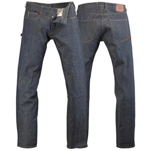 [Rokker 섬유바지] Daytona Raw Jeans