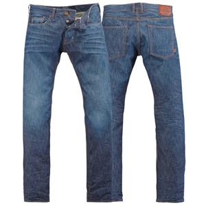 [Rokker 섬유바지] Daytona Stone Wash Jeans
