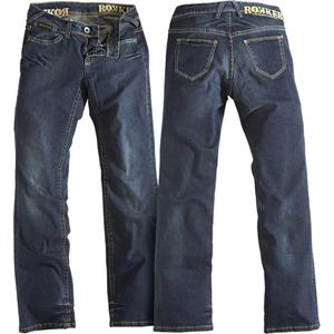 [Rokker 섬유바지]Rokker The Lady Jeans