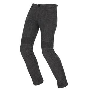 [스파이크 섬유바지]Spyke LF Scratch Jeans Lady