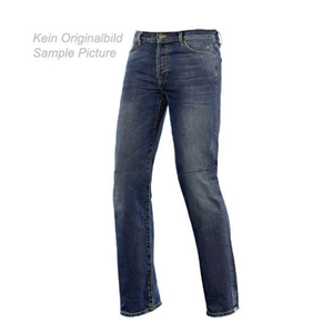 [Buse 섬유바지]Buse Cordura Jeans with Kevlar