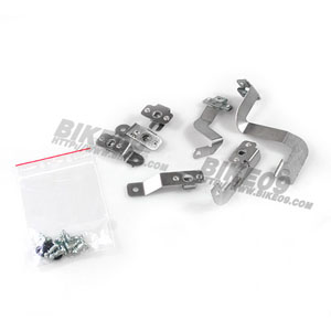 <b>[BMW S1000RR 튜닝파츠부품]</b>Fairing mounting kit 7-pieces 2015-