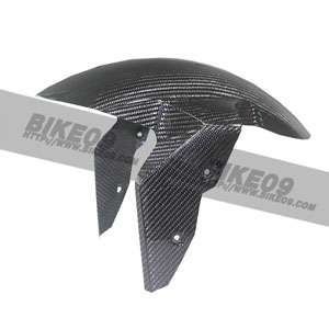 <b>[BMW S1000RR 튜닝파츠부품]</b>Front fender carbon fibre EVO1, high gloss