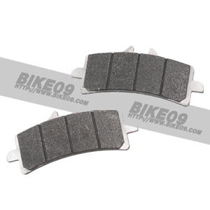 [S1000RR] 브레이크 패드 set 프론트 Duo 신터 레이싱 HP4