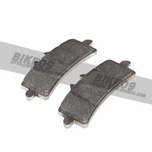<b>[BMW S1000RR 튜닝파츠부품]</b>Brake pad set front Duo Carbon HP4