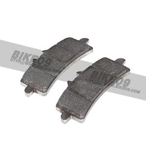 [S1000RR] Duo 카본 HP4 브레이크 패드 set 프론트
