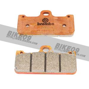 [S1000RR] M029Z04 f. GP4-RR (Kit) 브레이크 패드 브렘보 레이싱