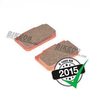[S1000RR] (f. P4 24) 브렘보 레이싱 브레이크 패드 신터