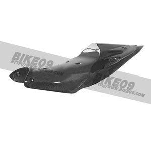 <b>[BMW S1000RR 튜닝파츠부품]</b>Race tail long carbon fib. standard subframe 2015-