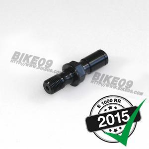 [S1000RR] 반조 볼트 M10x1x19 black 브레이크 밸브