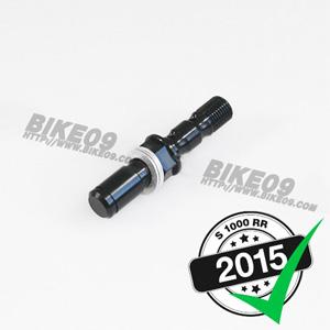 [S1000RR] Double M10x1x29. (black) 반조 볼트 브레이크 밸브