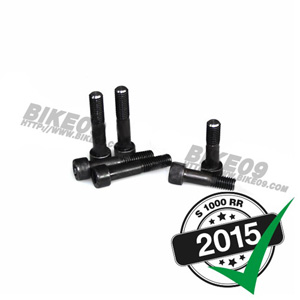 [S1000RR] f. OEM brake caliper 알파 레이싱 screw set