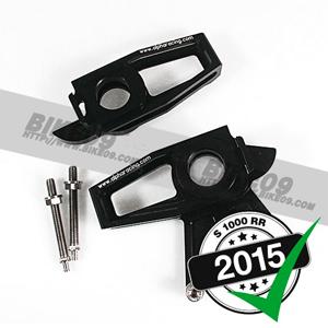 [S1000RR] 체인 조절 키트 SBK, brake caliper 84mm