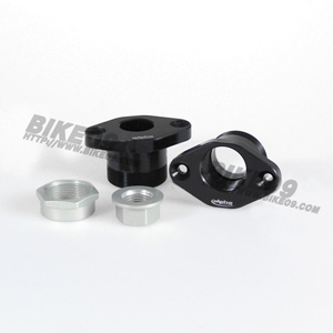 [S1000RR] '09-'11 pivot X -4mm/Y +1mm black Kit 스윙암