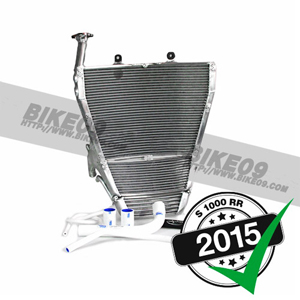 <b>[BMW S1000RR 튜닝파츠부품]</b>Kit radiator alpha Racing