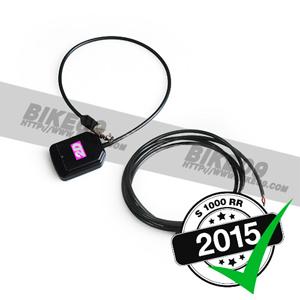 [S1000RR] 2D GPS receiver, OEM display, S1000RR/HP4 랩타이머