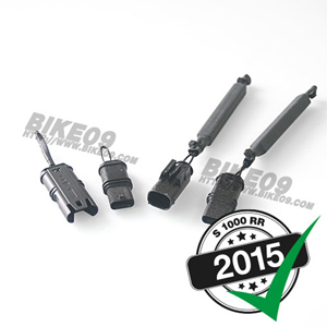 [S1000RR] 4-piece(Plug set) BMW S1000RR 2015- 배선 스위치