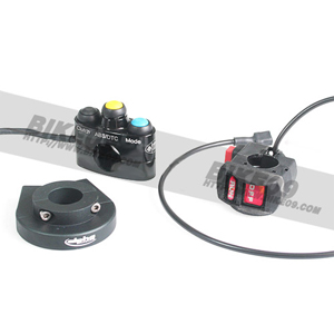 [S1000RR] (aR loom) Conversion kit handlebar switches 배선 스위치
