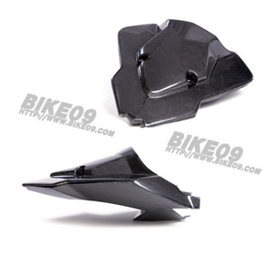 <b>[BMW S1000RR 튜닝파츠부품]</b>Race tail short carbon std. subframe/seat -2011