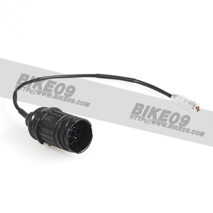 [S1000RR] (Lemo plug) Cable extension calibration cable 배선 스위치
