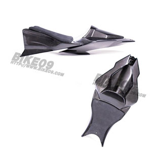 <b>[BMW S1000RR 튜닝파츠부품]</b>Race tail long carbon short subframe -2011