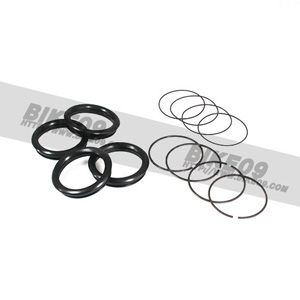 <b>[S1000RR]</b> funnel kit short 에어박스 (alpha Racing)