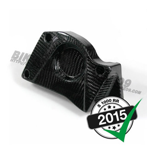 <b>[S1000RR]</b> Sprocket cover carbon 소기어카바