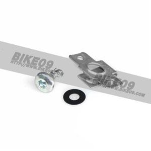 [S1000RR] DZUS fastener 14 mm FRP 카울 브라켓