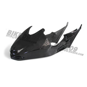 <b>[BMW S1000RR 튜닝파츠부품]</b>Fuel tank cover long carbon fiber '09-'11, '12-'14