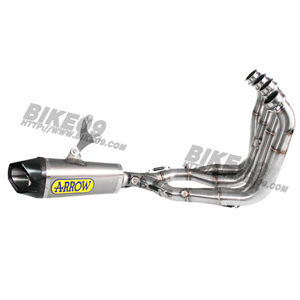 <b>[BMW S1000RR 튜닝파츠부품]</b>ARROW racing exhaust system stainless steel