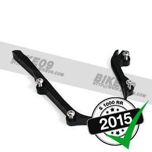 [S1000RR] Chain failure guard kit alpha Racing '15- 체인가드